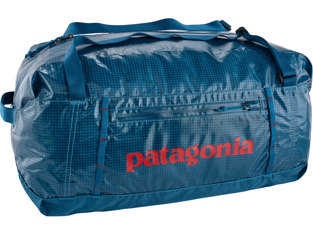 Patagonia Lightweight Black Hole Duffel Bag 45l balkan blue
